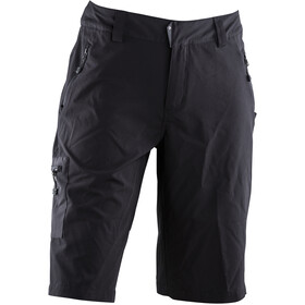 Race Face Trigger Shorts Men black
